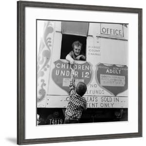 Circus by Vecchio