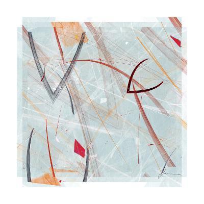 Vectora Panel III-James Burghardt-Art Print