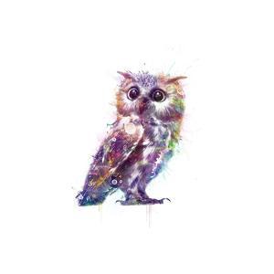 Owl by VeeBee