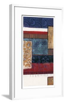 Vegabond I-Connie Tunick-Framed Limited Edition