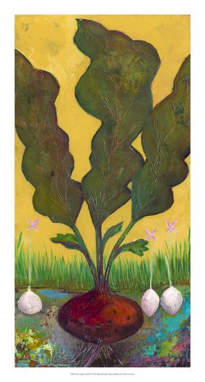 Veggie Garden I-Mehmet Altug-Art Print