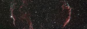 Veil Nebula Mosaic
