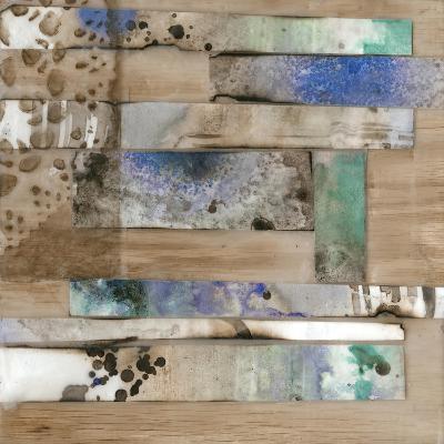Vellum & Wax II-Jennifer Goldberger-Premium Giclee Print