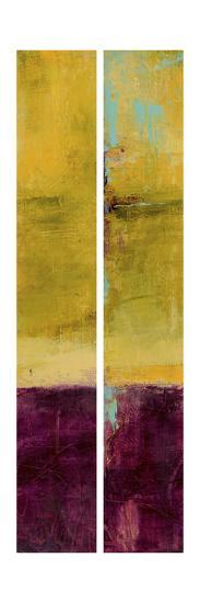 Velvet Jade I (2-Up)-Erin Ashley-Art Print