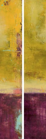 Velvet Jade II (2-Up)-Erin Ashley-Art Print