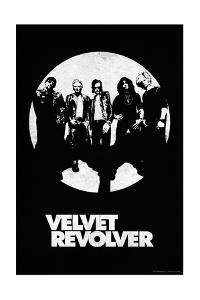 Velvet Revolver - Minimal