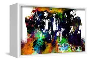 Velvet Revolver - Watercolor