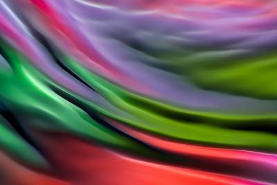 Velvet Water 8-Ursula Abresch-Photographic Print