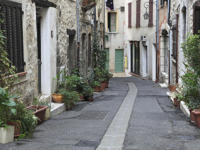 Vence, Alpes Maritimes, Provence, Cote D'Azur, France, Europe-Wendy Connett-Photographic Print