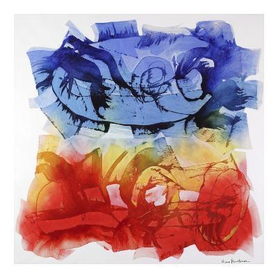 Venerdi 12 marzo 2010-Nino Mustica-Art Print