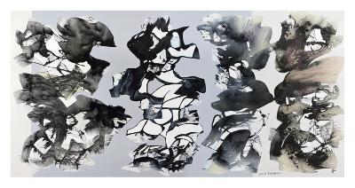Venerdi 19 novembre 2010-Nino Mustica-Art Print