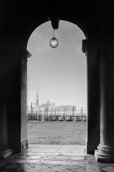 Venetia View-Moises Levy-Photographic Print