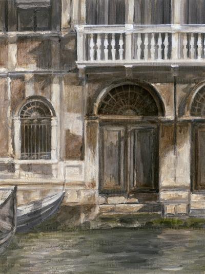 Venetian Facade II-Ethan Harper-Art Print