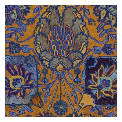 Venetian Glass IV-Vision Studio-Art Print