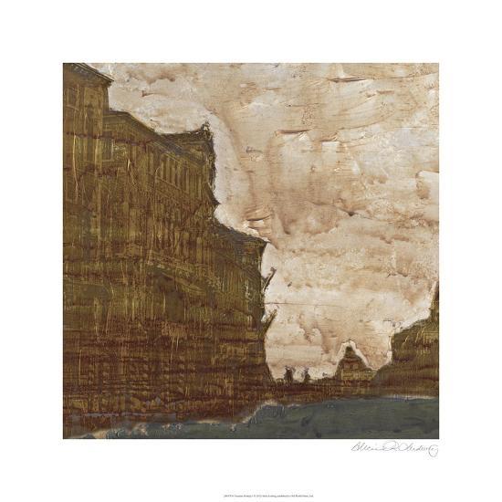 Venetian Holiday I-Alicia Ludwig-Limited Edition
