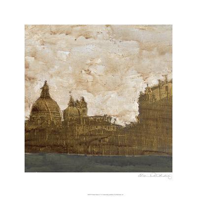 Venetian Holiday II-Alicia Ludwig-Limited Edition