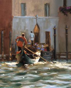 Venetian Journey