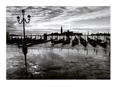 Venetian Morning-Victor Volta-Art Print