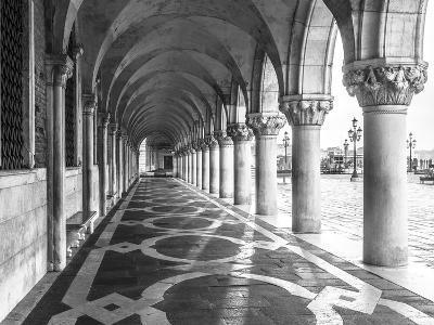 Venetian Path-Assaf Frank-Giclee Print