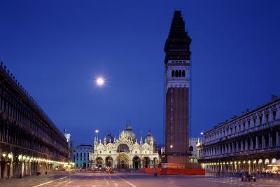 Venezia - Venice - Veneto, Italy-Annet van der Voort Bildarchiv-Monheim-Photographic Print