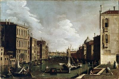 Venice, 18th Century-Canaletto-Giclee Print