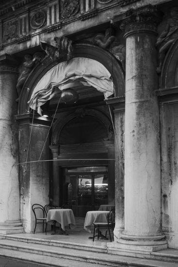 Venice Arches V-Rita Crane-Photographic Print