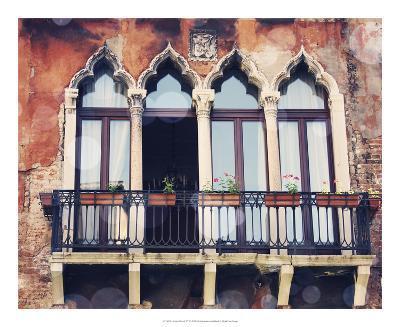Venice Bokeh XV-Sylvia Coomes-Art Print