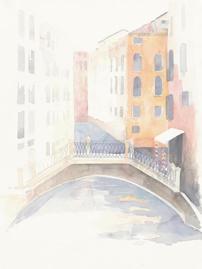 Venice Crosswalk-Avery Tillmon-Art Print