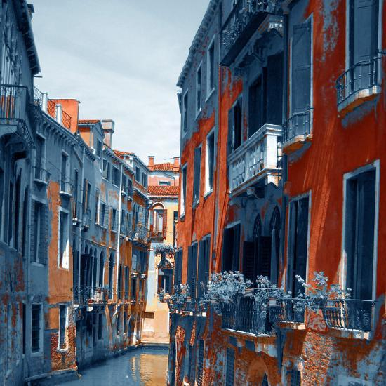 Venice II--Art Print