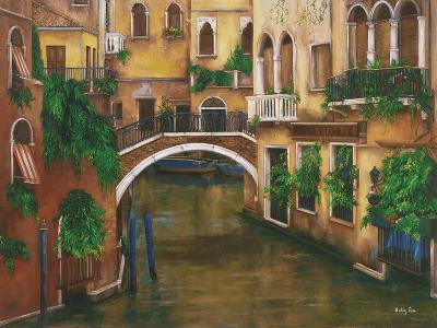Venice Isle-Betty Lou-Giclee Print
