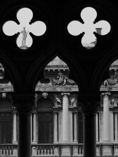 Venice, Italy-Keith Levit-Photographic Print