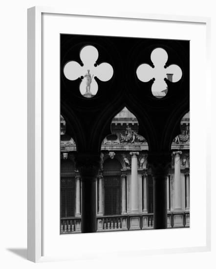 Venice, Italy-Keith Levit-Framed Photographic Print