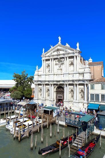 Venice, Italy-lachris77-Photographic Print