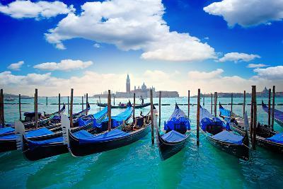 Venice Italy-twindesigner-Photographic Print