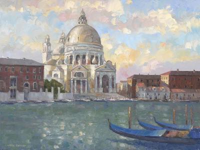 Venice Light-John Zaccheo-Giclee Print