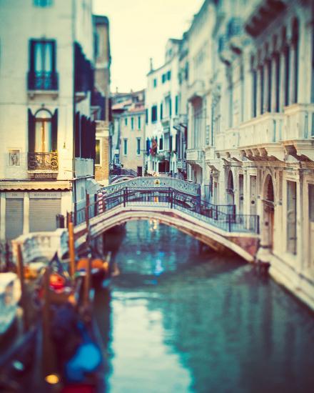 Venice Memories II-Irene Suchocki-Giclee Print