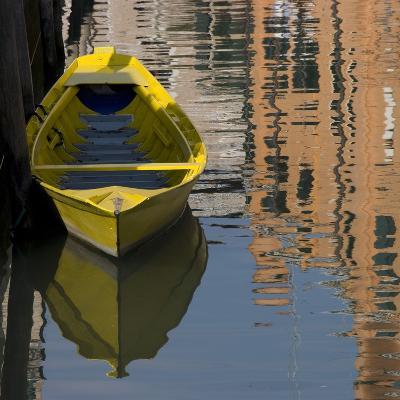 Venice Sense of Place-Mike Burton-Photographic Print