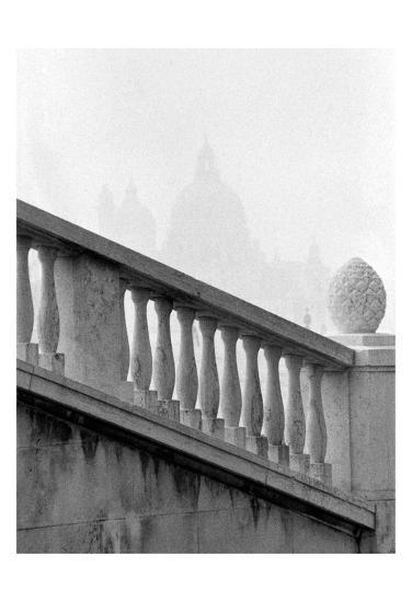 Venice Stairs-Jeff Pica-Art Print