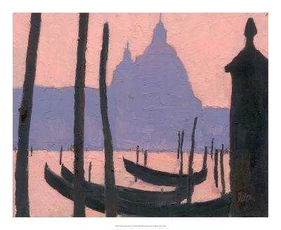 Venice Study V-Samuel Dixon-Art Print