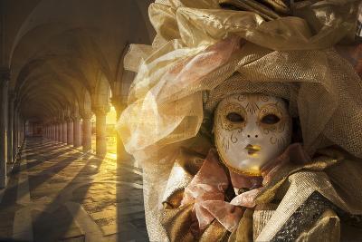 Venice, UNESCO World Heritage Site, Veneto, Italy, Europe-Angelo Cavalli-Photographic Print