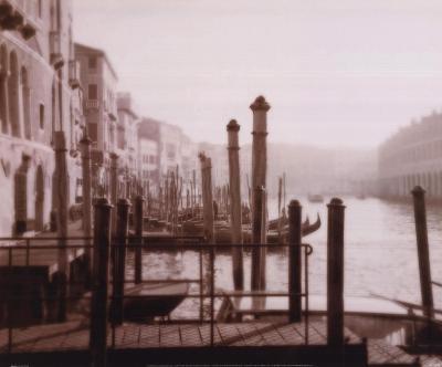 Venice-David Westby-Art Print