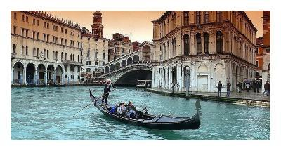 Venice-PhotoINC Studio-Art Print