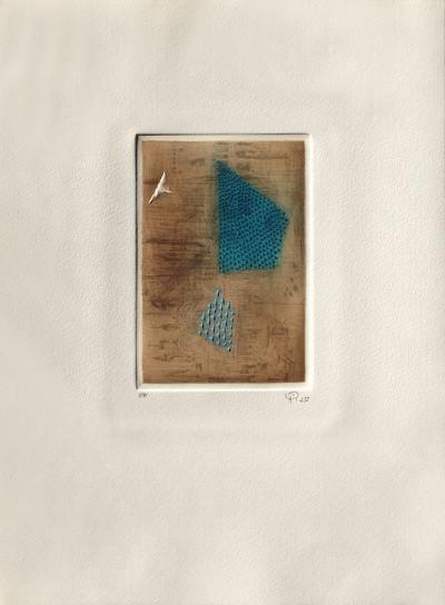Venise-Arthur Luiz Piza-Limited Edition