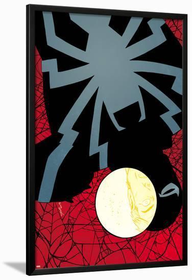Venom #39 Cover: Venom, Thompson, Flash-Declan Shalvey-Lamina Framed Poster