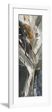 Vent calme-Kathleen Cloutier-Framed Art Print