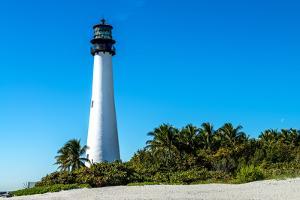 Cape Florida by vent du sud