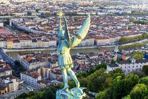 Lyon View by vent du sud