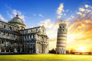 Pisa City by vent du sud