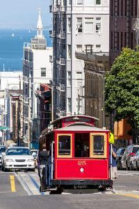 San Francisco City by vent du sud