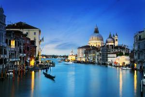 Venice City by vent du sud